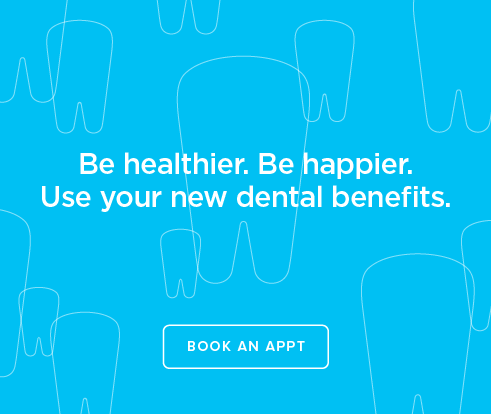 Be Heathier, Be Happier. Use your new dental benefits. - Laguna Niguel Dental Group and Orthodontics