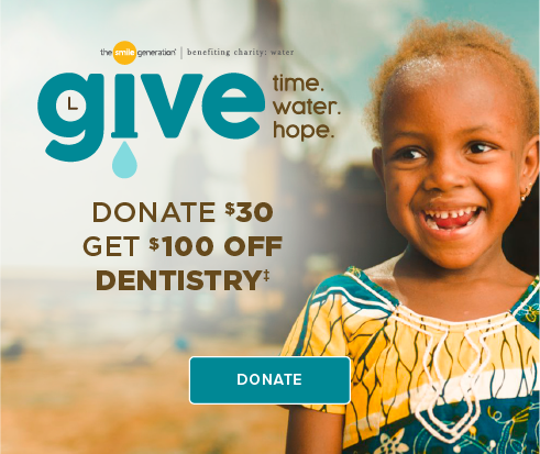 Donate $30, Get $100 Off Dentistry - Laguna Niguel Dental Group and Orthodontics