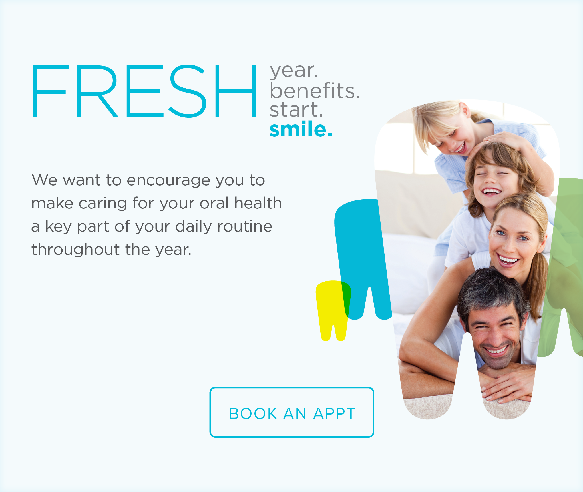 Laguna Niguel Dental Group and Orthodontics - Make the Most of Your Benefits